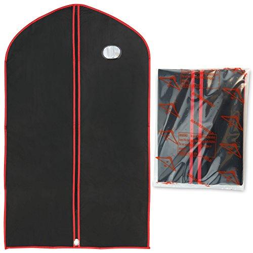hangerworld-fundas-protectoras-porta-trajes-en-vinilo-negro-con-costuras-rojas-110-cm-3-unidades