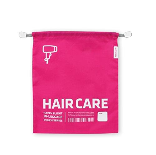 Haarpflegeprodukte-Beutel HF In-...