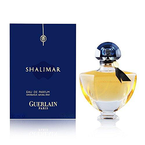 Guerlain Shalimar Eau De Parfum Vaporisateur