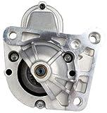 Démarreur pour Renault OEM D6RA105 équivalence Bosch 986021671 Valeo 455976