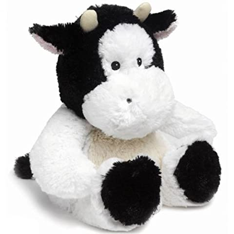 Intelex Cozy Plush Cow by Intelex TOY (English Manual)