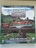 Railway Journeys: Eastern Europe, Africa and Asia  [8 DVDs]