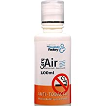 PER PURIFICATORI D'ARIA - CareforAir Essenza Anti-Tabacco 100ml - Rimuove