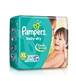 Pampers Extra Large Size Diapers (32 Cou...