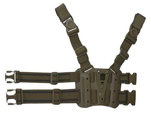 Blackhawk! TACTICAL HOLSTER PLATFORM Coyote Coyote (Cqc Holster Blackhawk Tactical)