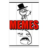 Memes: Funny Memes - All Your Favorite Memes Characters In One Book: EPIC Collection of Humor - Funny Books (English Edition)