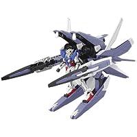 00 Gundam Exia Transform Mode + GN Arms Type GUNPLA HG High Grade 1/144 - Compare prices on radiocontrollers.eu