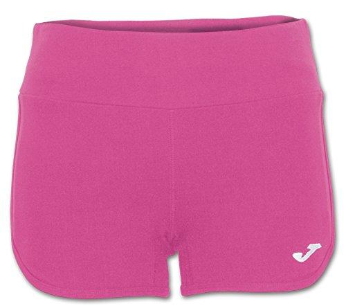 Joma Stela - Pantaloncini da donna, colore rosa.  Taglia M