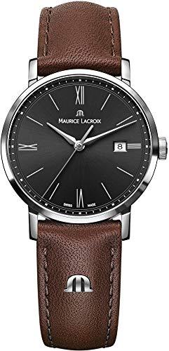 Maurice Lacroix Eliros EL1084-SS001-313-2 Orologio da polso donna piatto & leggero