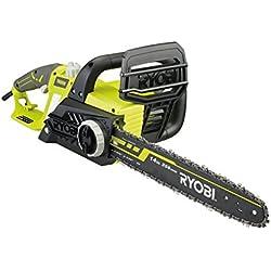 Ryobi 5133002184 Rcs1935 Tronçonneuse électrique 350 mm 1900 W