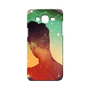 BLUEDIO Designer 3D Printed Back case cover for Samsung Galaxy ON7 - G5245