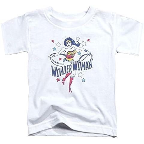 DC Comics Wonder Woman Wonder Stars Little Boys
