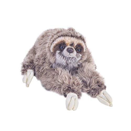 Dreameryoly Teddy Bears-Cute Sloth Super Soft Plüschpuppe Plüschtiere Für Kinder Mädchen Für Kinder Valentinstag Kostüme Zubehör (Cute Bear Kostüm)
