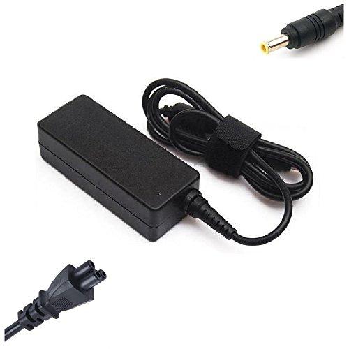 Caricatore 40 W per Samsung NC10 NC20 NC110 N140 N150