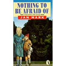 Nothing to be Afraid of (Puffin Books)