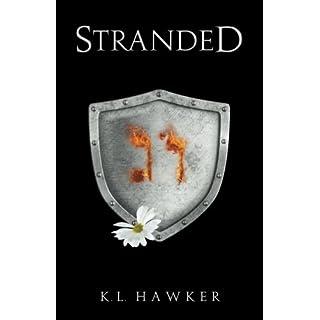 Stranded (The Branded Trilogy, Band 2)