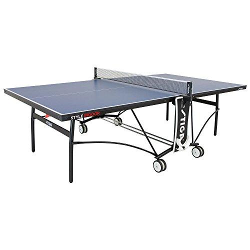 Stiga-Tavolo da ping-pong Style Outdoor-Blu