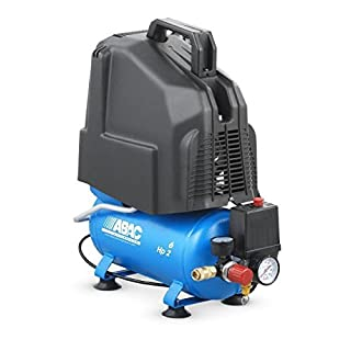 ABAC Start o20p 2HP Compressor 6Lt