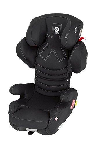 kiddy Kindersitz mit Isofix, verstellbare Kopf und Schulterstützen