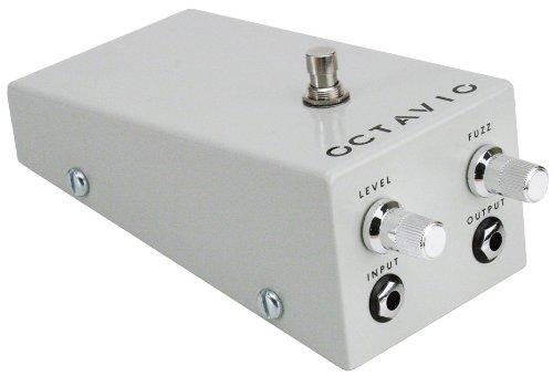 Dunlop Jh-oc1 jimi hendrix authentic analog ser Octavio Combina fuzz con octavador.