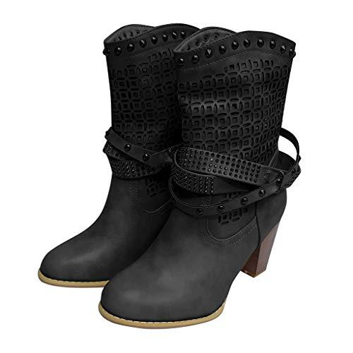Große Stiefel Damen