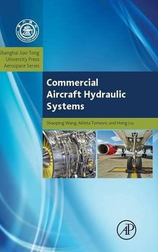 Commercial Aircraft Hydraulic Systems (Aerospace Engineering)