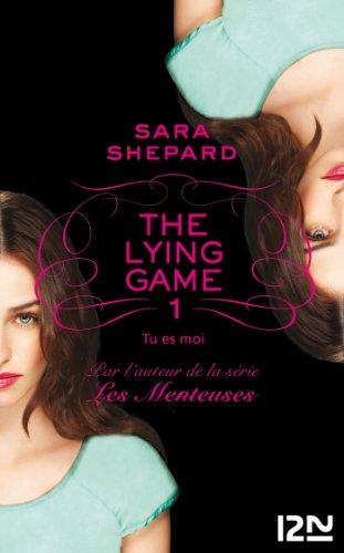 The Lying Game - tome 1 (Territoires) par Sara SHEPARD