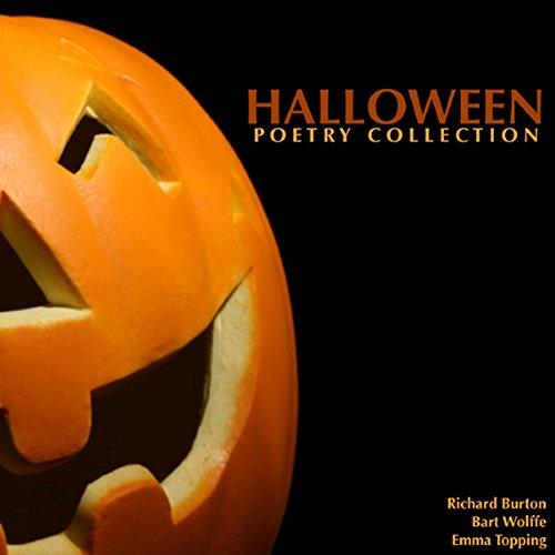 The Halloween Poetry Collection (Halloween Henri Und)