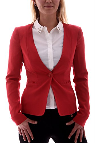 Liu Jo - Giacca da abito -  donna Rot 50