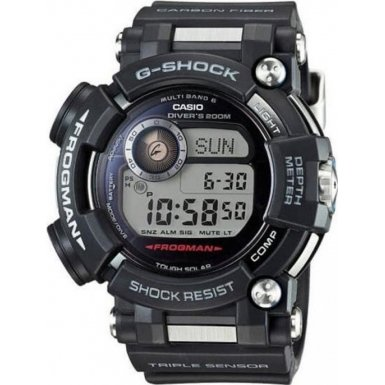 CASIO Mens Watch GWF-D1000-1ER