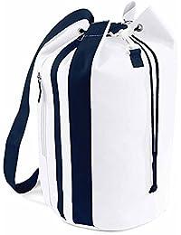 Bag Base - Sac paquetage marin - BG227 - coloris blanc
