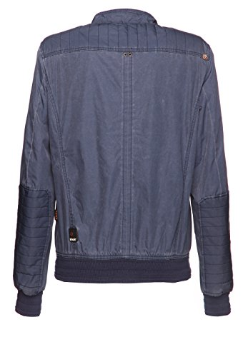 Khujo Jacke Men MARLON Navy - 2