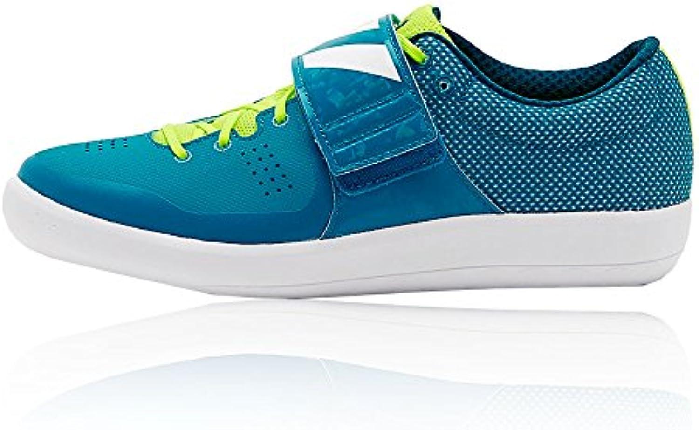 Adidas Adizero Shotput, Zapatillas de Running Unisex Adulto