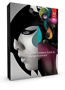 Adobe Design Std CS6 dt. Mac