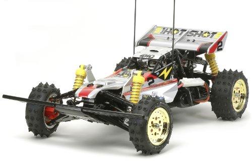 Tamiya 300058517 - 1:10 RC Super Hotshot 2012