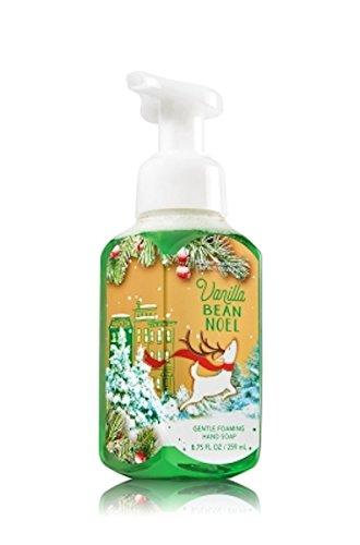 Bath & Body Works Gentle Foaming Hand Soap Vanilla Bean Noel by Bath & Body Works