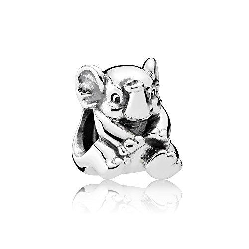charm compatibili pandora elefante