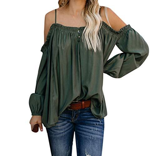 c1ba4829646f Lenfesh de Lenfesh_Camisas mujer a 8,39€ - Ofertas.com