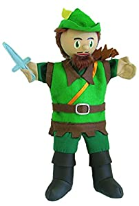 Sycomore - Marioneta Robin Hood (MA35010)