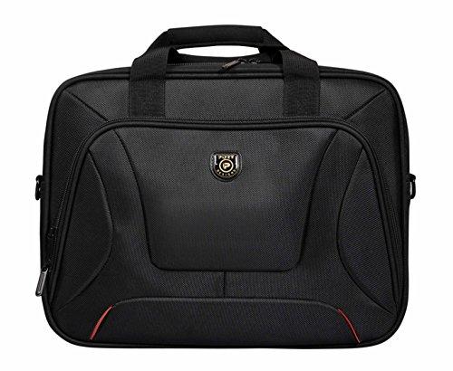 Preisvergleich Produktbild 'PORT Designs Courchevel Top Loading Back File Tasche für Laptop 14/15,6schwarz