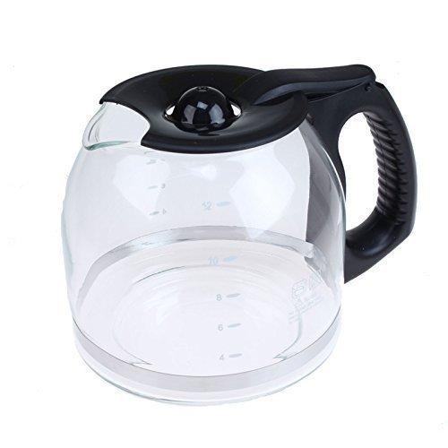 First4Spares Glaskanne Für Morphy Richards Mattino Accents Kaffeemaschine