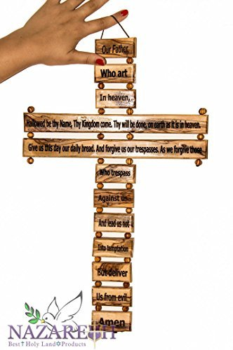 carved-olive-wood-cross-our-father-in-heaven-prayer-18-hanging-nuestro-padre-by-nazareth-market-stor