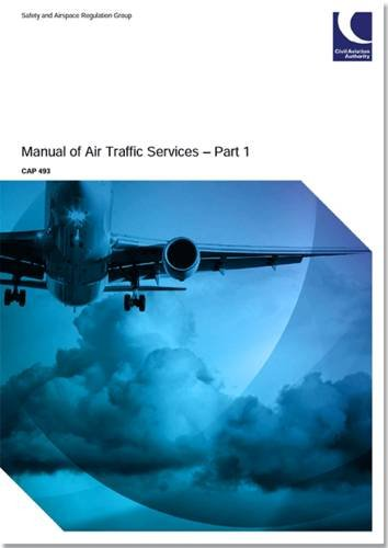 Manual of air traffic services part 1 (CAP)