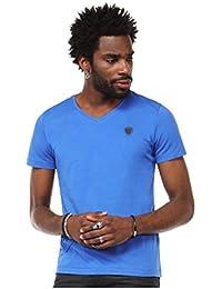 Redskins Wasabi Calder - T-shirt - Taille ajustée - Manches courtes - Homme