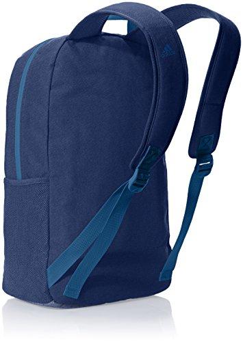 Imagen de adidas a.classic 3s , unisex adulto, azul azumis / azumis / negro , m alternativa