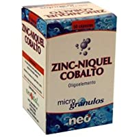NEO Zink-Nickel-Kobalt-50 Pellets Neo-Cap. preisvergleich bei billige-tabletten.eu