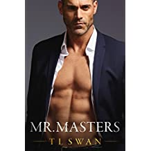 Mr Masters (English Edition)