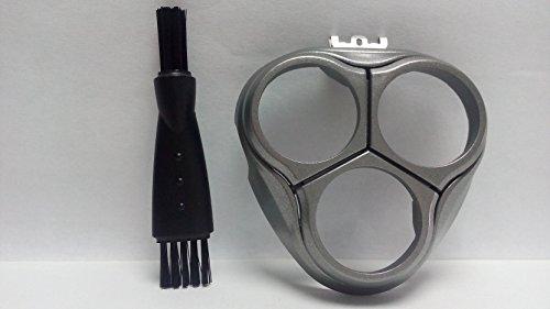 Neu Scherkopf Rasiererkopf Rasierer Halter Shaver Razor Head Holder Cover Men's Beard Für Philips Norelco HQ8200 HQ8230 HQ8240 HQ8250 HQ8241 HQ8251 Accessories Mens Shaving Replacement Parts -