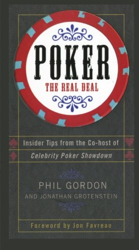 Poker: The Real Deal (Games Deal Card Real)