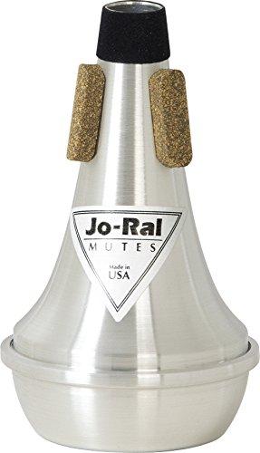 Jo-ral dämpfer straight piccolo-trompete 5a